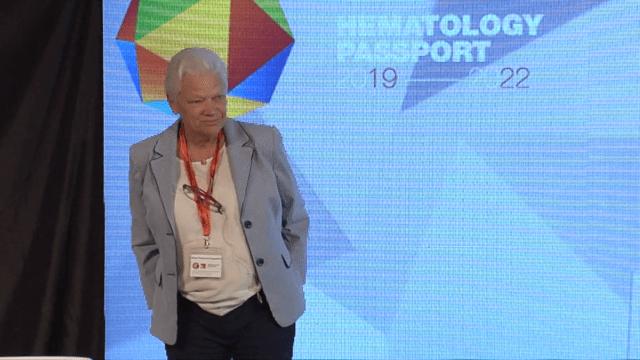 2 – Patologie del globulo rosso