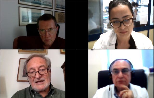 Metodiche di rilevazione della malattia minima residua nelle LAL – discussione