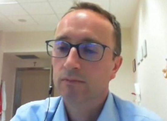 Indici prognostici qualitativi e quantitativi della terapia nei linfomi di Hodgkin – relazione