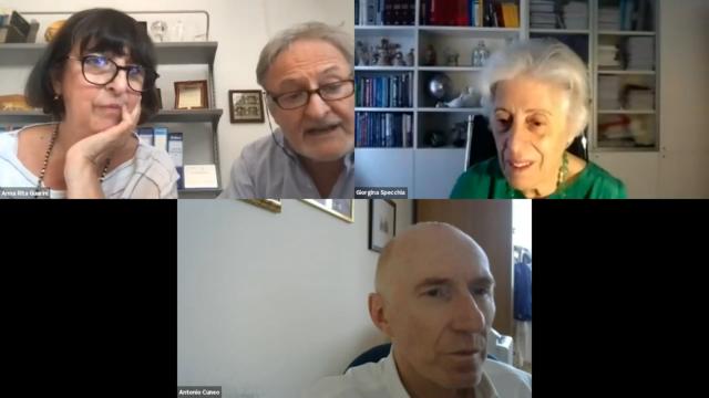 Patologie linfoidi – discussione